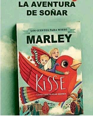 Libro Kisse