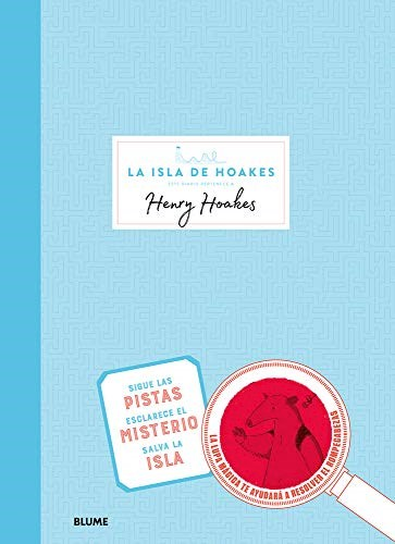 Libro La Isla De Hoakes