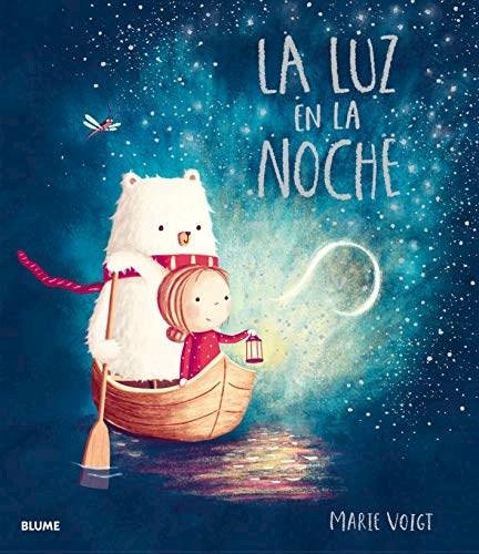 Libro La Luz En La Noche
