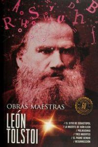 Descargar Leon Tolstoi - Obras Maestras Tolstoi Leon