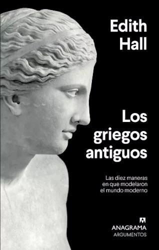 Libro Los Griegos Antiguos