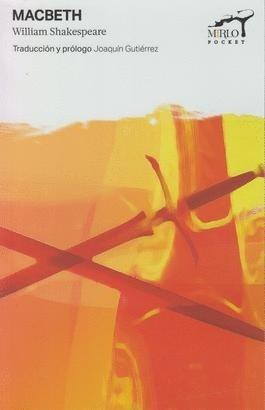Libro Macbeth - Mirlo Pocket