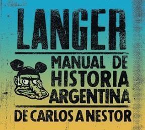 Libro Manual De Historia Argentina