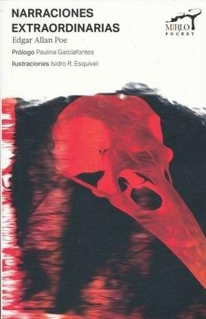 Libro Narraciones Extraordinarias  - Mirlos Pocket Infantil-Juvenil
