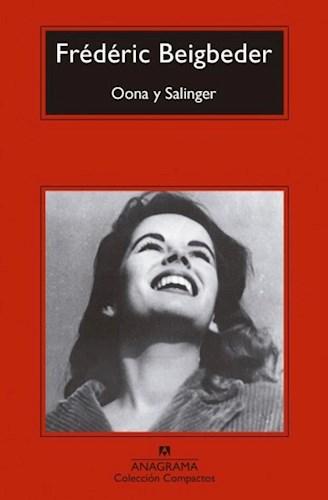 Libro Oona Y Salinger