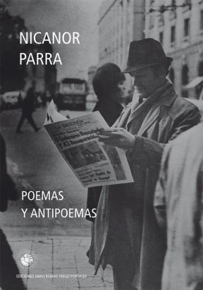 Libro Poemas Y Antipoemas