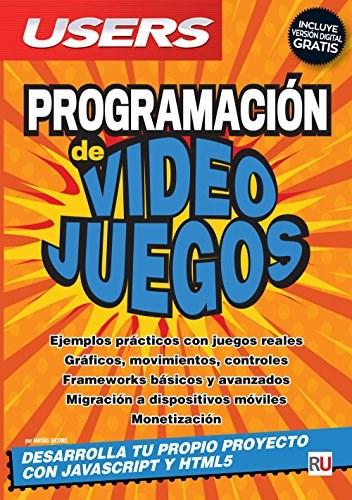 Libro Programacion De Videojuegos