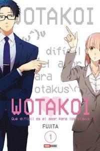 Descargar 1. Wotakoi Fujita