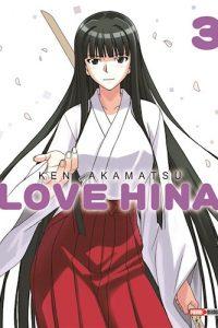 Descargar 3. Love Hina Akamatsu Ken
