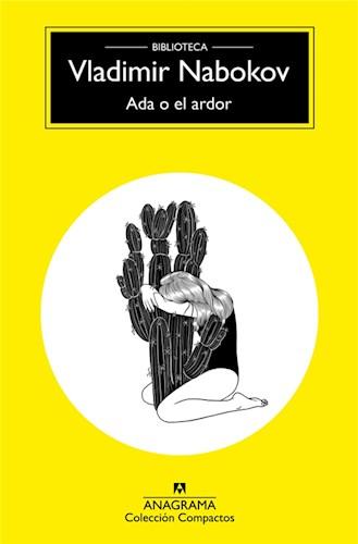 Libro Ada O El Ardor