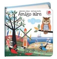 Libro Amigo Aire