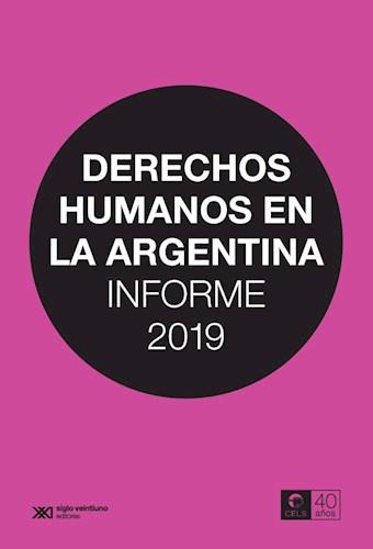 Libro Derechos Humanos En Argentina  Informe 2019