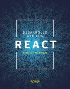Libro Desarrollo Web Con React