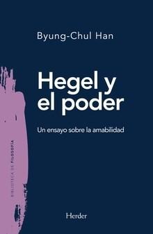 Libro Hegel Y El Poder