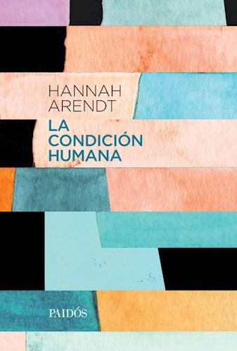 Libro La Condicion Humana