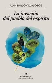 Libro La Invasion Del Pueblo Del Espiritu