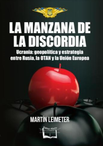 Libro La Manzana De La Discordia