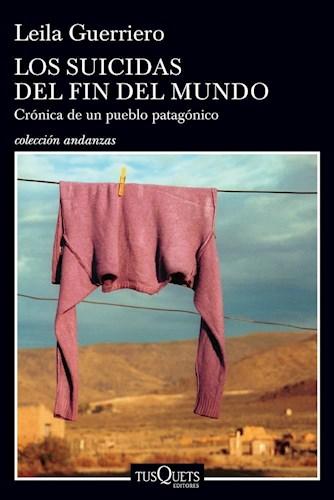 Libro Los Suicidas Del Fin Del Mundo