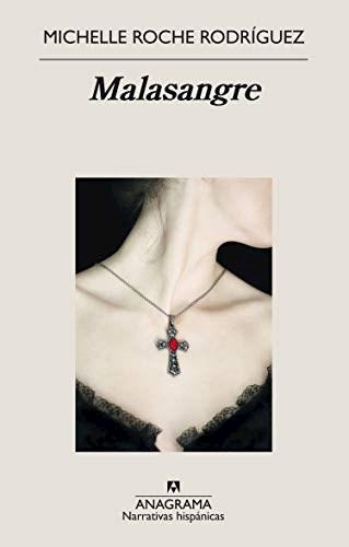 Libro Malasangre