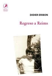 Libro Regreso A Reims