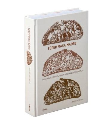 Libro Super Masa Madre