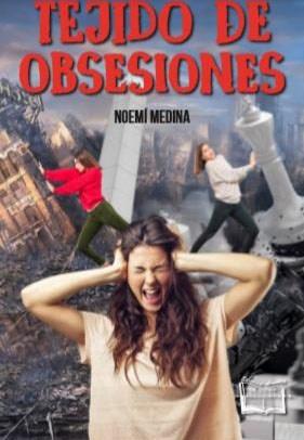 Libro Tejidos De Obesiones