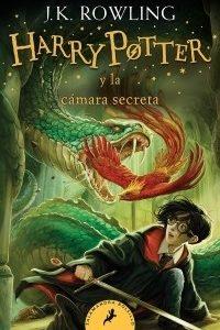 Descargar 2. Harry Potter Y La Camara Secreta Rowling J. K.