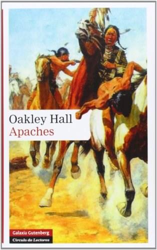Libro Apaches.