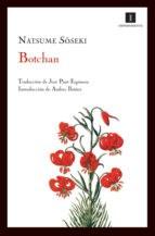 Libro Botchan