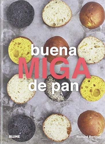 Libro Buena Miga De Pan