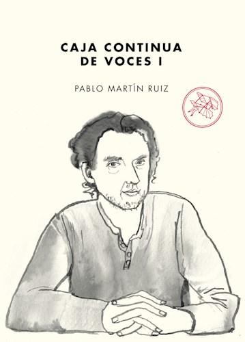 Libro Caja Continua De Voces I