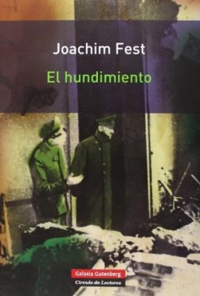 Libro El Hundimiento