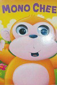 Descargar El Mono Cheeky