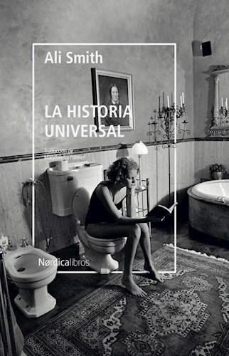 Libro La Historia Universal