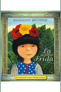 Descargar La Pequeña Frida Browne Anthony