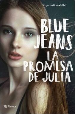 Libro La Promesa De Julia