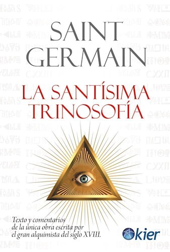 Libro La Santisima Trinosofia