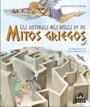 Libro Las Historias Mas Bellas De Los Mitos Griegos