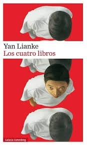 Libro Los Cuatro Libros