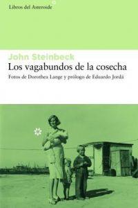 Descargar Los Vagabundos De La Cosecha Steinbeck John