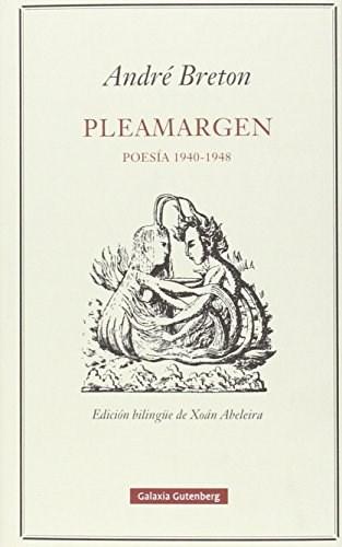 Libro Pleamargen