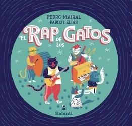 Libro Rap De Los Gatos