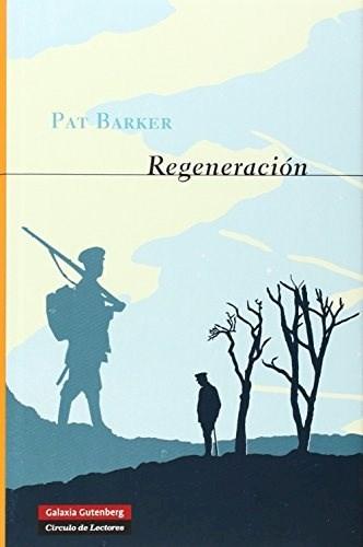 Libro Regeneracion