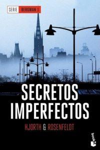 Descargar Secretos Imperfectos  ( Libro 1 De La Serie Bergman ) Hjorth Michael,