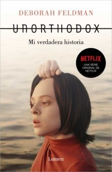 Libro Unorthodox