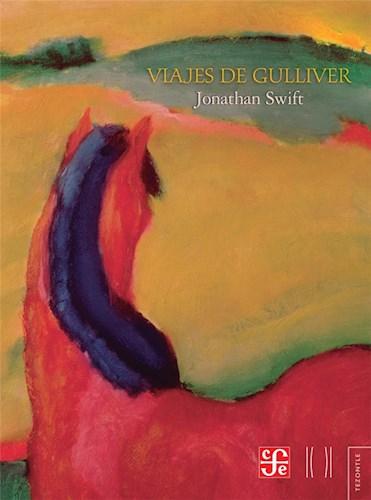 Libro Viajes De Gulliver