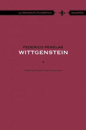 Libro Wittgenstein