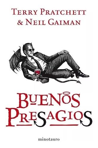 Libro Buenos Presagios