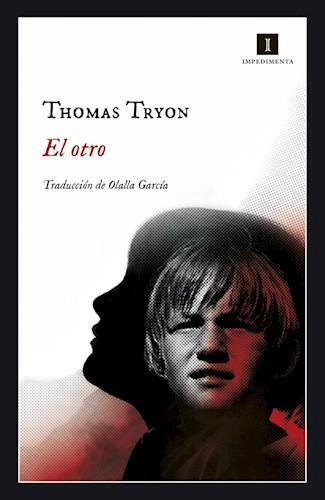 Libro El Otro.