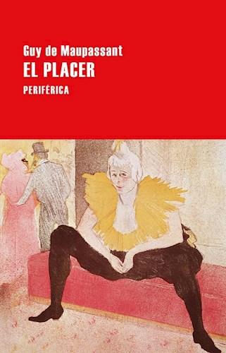 Libro El Placer
